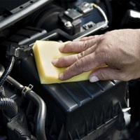 TIEFFE - manutenzione veicolo