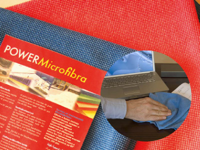 Power Microfibra